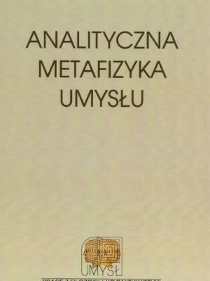 Analityczna