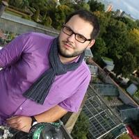 Hohol Mateusz dr filozofia, kognitywistyka. Krakow. 2013 09 14. fot.Tadeusz Pozniak.;