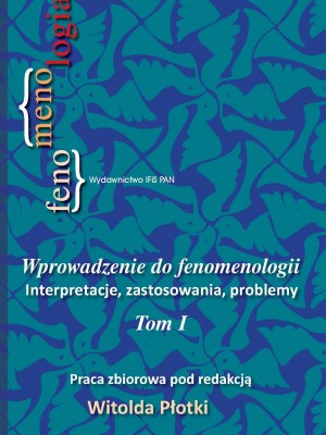 Fenomenologia_Plotka t_1_OKLADKA