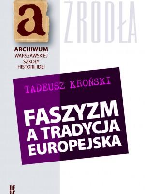 Kronski Faszyzm_okl
