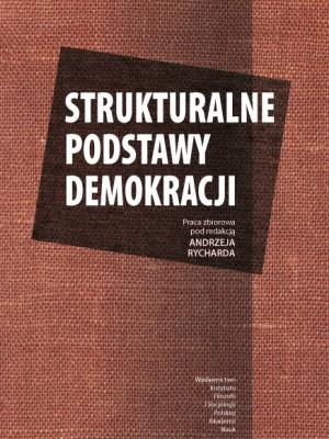 Rychard_ Strukturalne podstawy