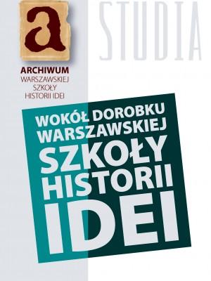 Warszawska szkola idei ARCHIV