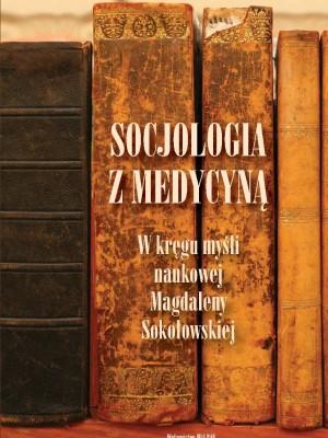 socjologia z medycyna OKLADKA