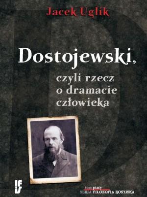 Dostojewski_Uglik_okladka
