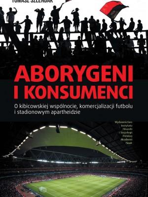 Aborygeni_Szlendak_okladka