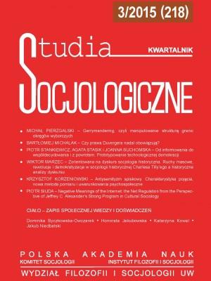Studia_Socjologiczne_2015_nr3_okladka