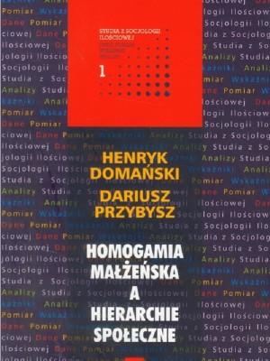 Homogamia