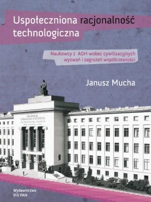 okladka Janusz Mucha