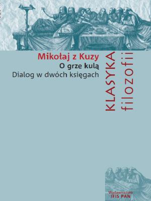 okladka_Mikolaj z Kuzy