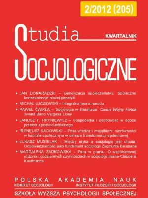 Studia2012_Nr2_okladka