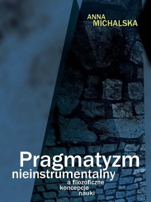 Michalska_Pragmatyzm_okladka