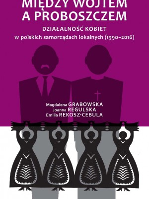 Grabowska_Kobiety w samorzadach okladka