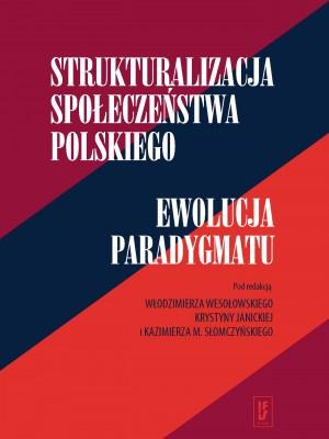 Strukturalizacja_Wesolowski okladka