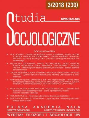 Studia_Socjologiczne_2018_Nr3_okladka