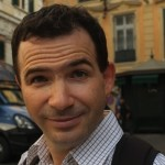Zdjęcie profilowe Marcin Miłkowski