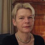 Anna Lewicka-Strzałecka prac. emerytowany