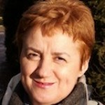 Profile photo of Barbara Gruszka