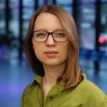 Zdjęcie profilowe Ilona Wysmułek